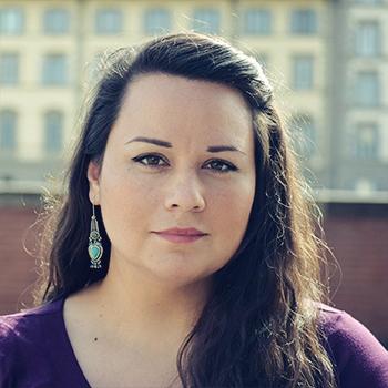 Allison Tueller