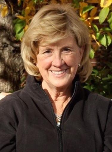 Margaret Archibald