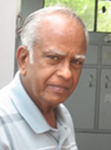 Dr. Mani Balu