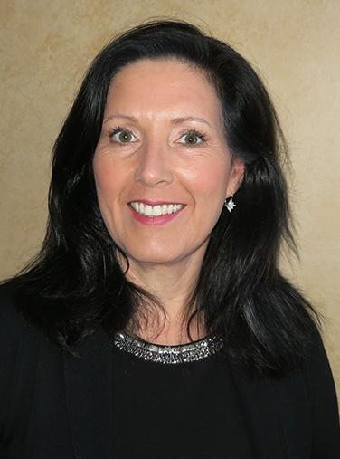 Christine Cronquist