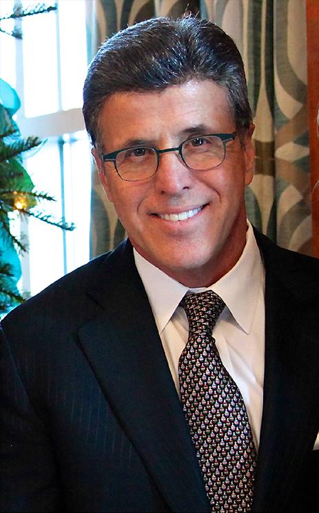 Ron Gunnell