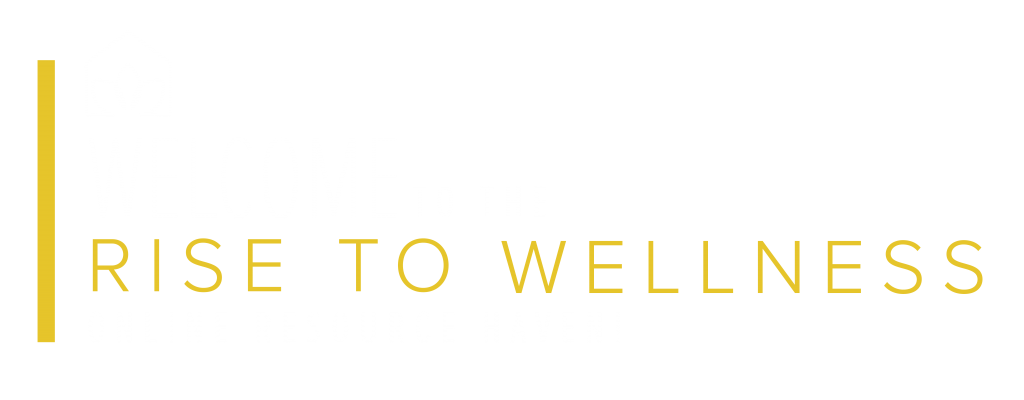 welcome to rise to wellness