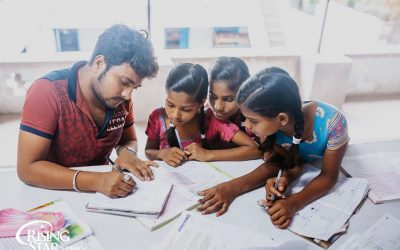 Educating to Empower Youth in Leprosy-Affected Communities