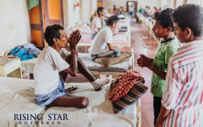 7 Ways You Can Give Back to Leprosy Patients This Holiday Season